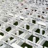 HIGHLAND CEMETERY VETERANS MEMORIAL FIELD OF CROSSES