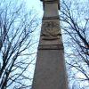 ALEXANDER POST NO. 158 G.A.R. CIVIL WAR MEMORIAL