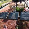 WAYNE COUNTY WAR MEMORIAL PLAQUES III