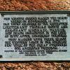 THIS WAYSIDE SHRINE REVOLUTIONARY WAR MEMORIAL