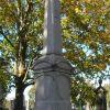 DAVID WILLIAMS REVOLUTIONARY WAR MEMORIAL